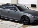 Long Island Plasti-Dip Car Anthracite Grey